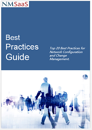 Best Practices for NCCM
